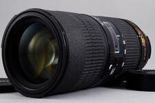 NEAR MINT Nikon AF Micro Nikkor 70-180 mm F/4.5-5.6 D ED Objektiv überholt #N290