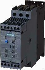 Reduced Voltage/Soft Starters
