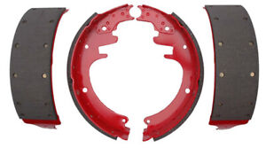 Genuine GM Drum Brake Shoe 18029651