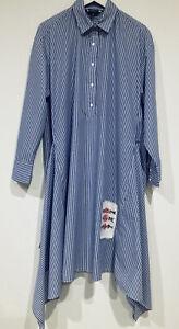 trelise cooper Curate Med Shirt Dress.