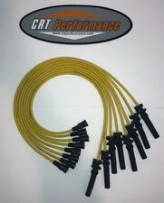 2006-15 GRAND CHEROKEE 5.7L HEMI 8MM SILICONE SPARK PLUG WIRES MADE IN THE USA