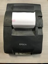 Epson TM-U22OB Point of Sale Dot Matrix Printer Model M188B With Ethernet only