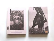SNSD TAEYEON - I (1ST MINI ALBUM) CD + PHOTOBOOK + PHOTOCARD