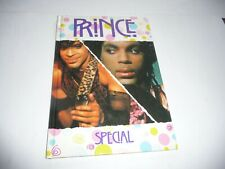 More details for prince special (grandreams 1993, 48 pages)