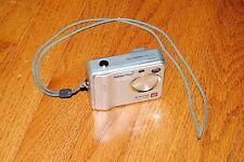 Fujifilm Finepix Digital Camera F401 Super CCD - Silver - For Parts Only