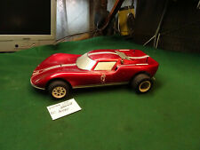 Cox Rare Car Remote Control Nitro Kyosho very early