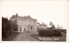 Tiptree near Kelvedon. Tiptree Hall # 8.