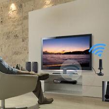 DTA240-highgain TV Antena para tdt radio DAB Con Base De Imán Cable 150CM