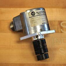 Allen Bradley 845H-SJDZ14DNY2C Series B Optical Incremental Encoder - USED
