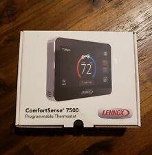 Lennox Comfortsense Programmable Thermostat CS7500
