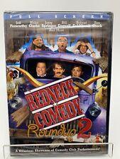 Redneck Comedy Roundup 2 (DVD, 2006)