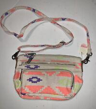 Victoria Secret Pink Cross Body Bag Crossbody Bag Purse Rare NWT