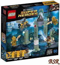 LEGO® Super Heroes: 76085 Das Kräftemessen um Atlantis ! NEU & OVP !