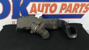 2000 PORSCHE 911 996 CARRERA 3.4L COMPLETE OEM AIR CLEANER ASSEMBLY