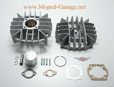 Puch Maxi 63 ccm Cobra Airsal Motorino Tuning Cilindro con Testata E 50 Nuovi