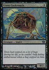 Giant Cockroach foil | ex | 9th | Magic mtg