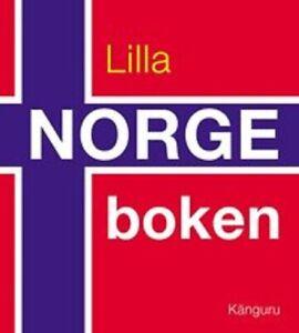 Lilla Norgeboken - 2004 - (Mini Book)