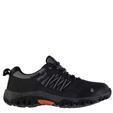 Gelert Hombre Horizon Low Impermeable Caminar Zapatos Zapatillas Sendero