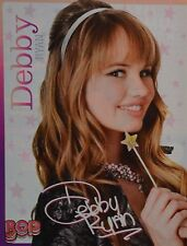 DEBBY RYAN - A4 Poster (ca. 20 x 27 cm) - Fan Sammlung Clippings Ausland USA