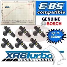 XR6 Turbo Developments FG 6 x 1150cc E85 Compatable Injectors XTD-FG1150