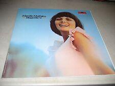 MIREILLE MATHIEU DISQUE D'OR 2 LP NM Polydor 2490-123 1974 Canada