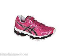 NEW LADIES WOMENS ASICS GEL NIMBUS 14 RUNNING TRAINING RUNNERS GYM SPORT SHOES