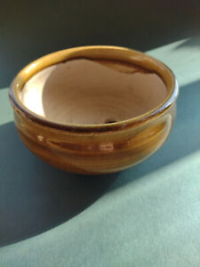 Round Bonsai pot