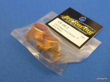 HPI Cup Racer 7075 Rear Hub Carrier 2° (Jet Racing CR-08.2) Made in Hong Kong