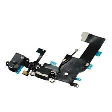 For iPhone 5 Dock Connector Charging Port Flex Audio Jack Mic & Antenna