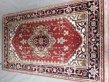 Handmade Persian Serapi Rug 3 X 5 # 314
