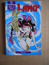 LAMU' n°2 - Rumiko Takahashi Young edizione Star Comics   [G371B]