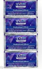 *Crest LUXE 3D White Professional Effects Whitestrips Teeth Whitening Strips NEW