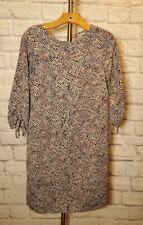H&M Snake Print Dress
