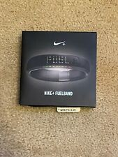 New Nike + Plus Fuel Band Size M/L Style Wm9105