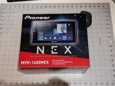 Pioneer Mvh-1400Nex 2 Din Digital Media Player Bluetooth Car Play