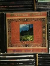 MISERICORD / Praise Mary Gregorian Chants Vol. 3 with Sounds of Nature CD NEW