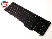 Genuine Dell Latitude E6520 E6530 E6540 E5520 E5520M E5530 Keyboard From US