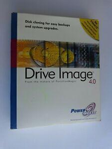 Drive Image 4.0 (Open Retail Box)