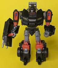 Trailbreaker action figure Hasbro Transformers Generations