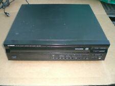 New listing Yamaha 675 Cd Player