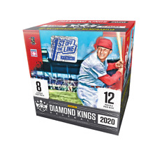 NY Yankees 2020 Panini Diamond Kings FOTL+(2)Topps Heritage Mega Box Break+Bonus