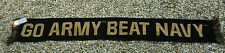 Go Army Beat Navy Scarf - Army Scarf