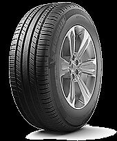 2 New 225/60R17 Michelin Premier LTX A/S Tires 99V 225 60 17