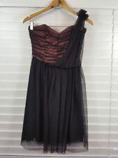 Review Polyester One Shoulder Regular Dresses for Women