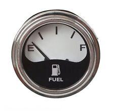 IH Farmall Tractor 766 966 1066 1466 1468 1566 1568 Fuel Gauge/