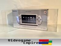 1x Schutzhülle 0,4mm für PSP 2004 PlayStation Portable OVP / Hülle Box Protector