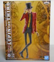 Bandai Spirits MASTER STARS PIECE movie FIRST LUPIN THE THE THIRD Lupin The 3rd