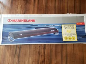 """Marineland Marine Series Pro Lighting 48"""" Hood"""