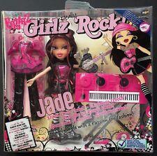 Bratz Girls Rock Jade New