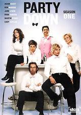 Starz ~ Party Down ~ Season One ~ 2-Disc DVD Set ~ FREE Shipping USA